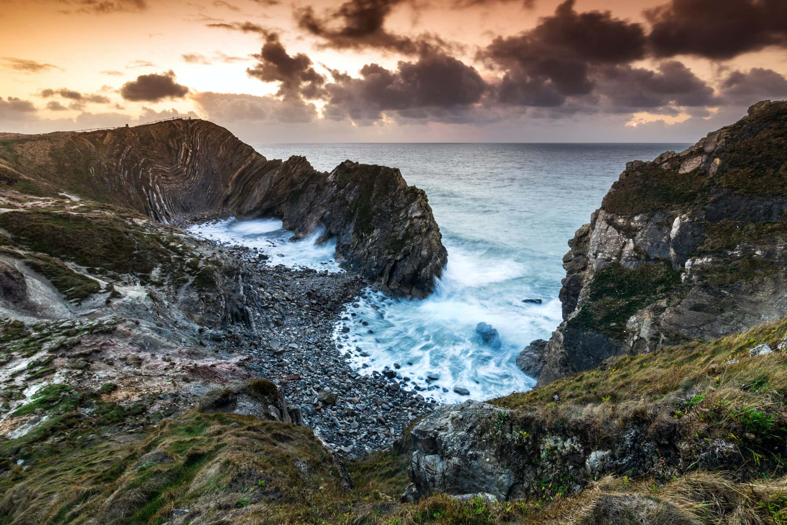 coasteering bournemouth