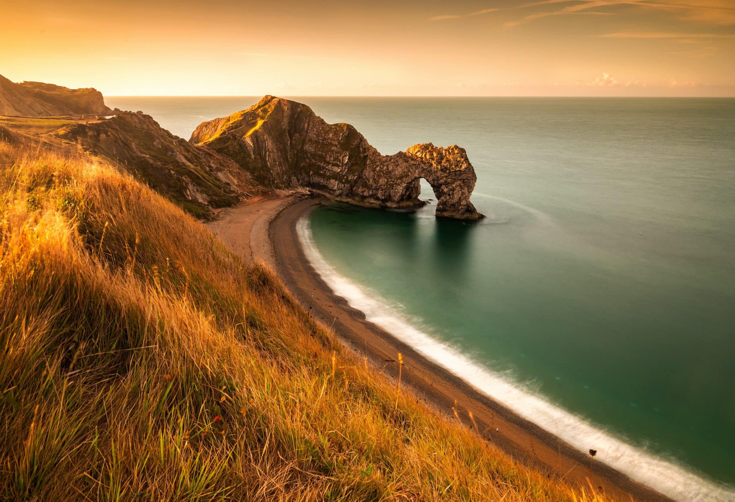 coasteering uk