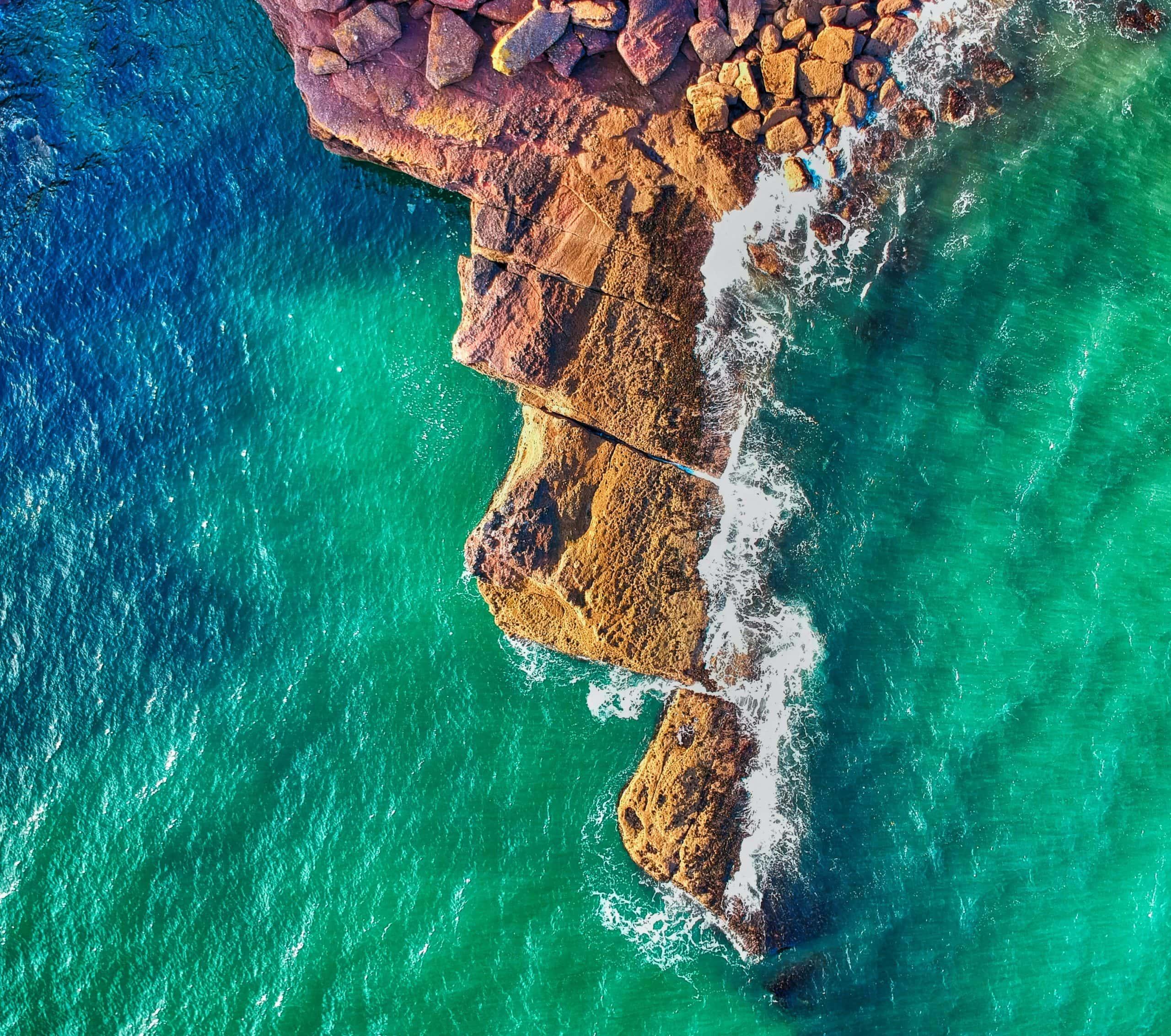 torquay coasteer routes around paignton